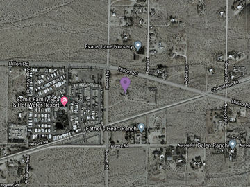 17100 Bennett Road, Sky Valley, CA, 92241,