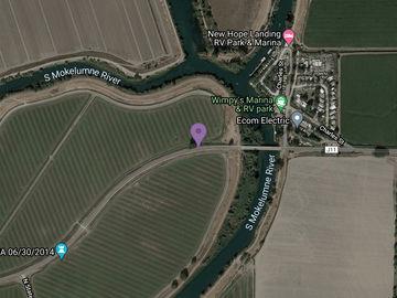 14450 Walnut Grove Road, Walnut Grove, CA, 95690,