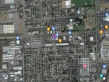 332 E Kettleman Lane, Lodi, CA, 95240,