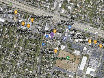 1969 Burnett Way, Sacramento, CA, 95818,