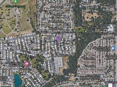 6921 Grand Tree Lane #2506, Citrus Heights, CA, 95621,