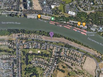836 River Crest Drive, West Sacramento, CA, 95605,