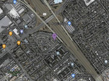 1469 Sunbeam Circle #146, San Jose, CA, 95122,