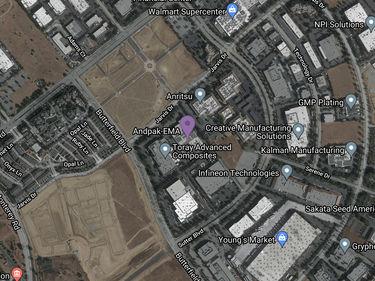0 Dougherty Avenue, Morgan Hill, CA, 95037,
