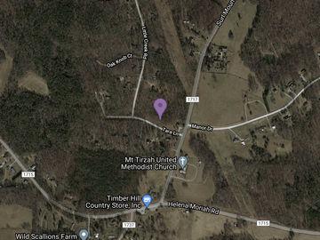 Lot 21 Tara Lane, Timberlake, NC, 27583,