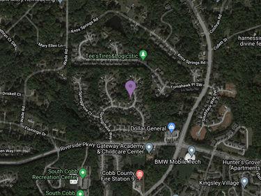 7136 Springchase Way, Austell, GA, 30168,