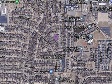 10417 N Greystone Avenue, The Village, OK, 73120,