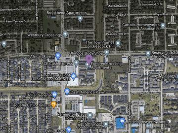 6633 W Airport Boulevard #1001, Houston, TX, 77035,