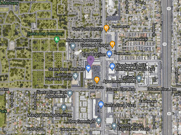 2380 N TUSTIN #A, Santa Ana, CA, 92705,