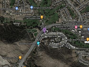 22780 Skylink Drive, Canyon Lake, CA, 92587,