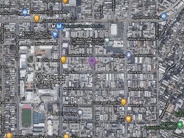 4401 Burns Avenue, Los Angeles, CA, 90029,