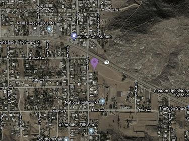 2 melba Avenue, Homeland, CA, 92548,