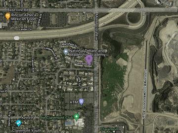 862 Lancaster Drive, Claremont, CA, 91711,
