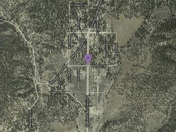 0 Delancy Trail, Frazier Park, CA, 93932,