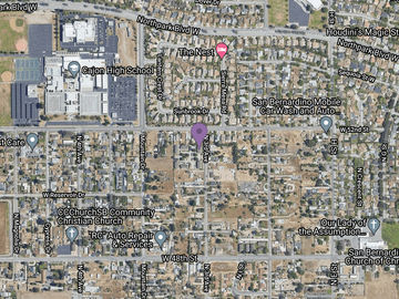 5150 N 3rd Avenue, San Bernardino, CA, 92407,