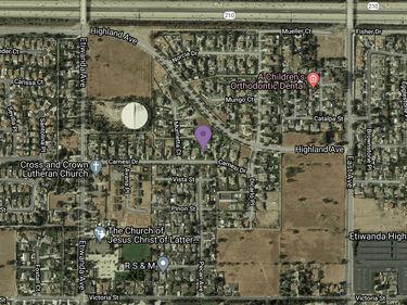 13090 Carnesi Drive, Rancho Cucamonga, CA, 91739,