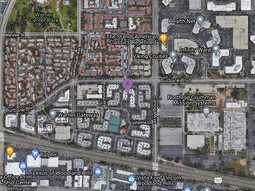 21550 Burbank Boulevard #220, Woodland Hills, CA, 91367,