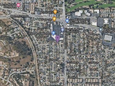 711 Cordelia Avenue, Glendora, CA, 91740,