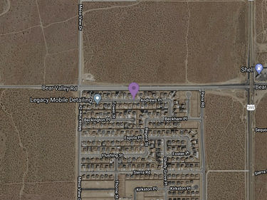 11838 Andrews Place, Victorville, CA, 92392,