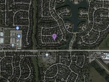 5727 Santa Fe Springs Drive, Houston, TX, 77041,