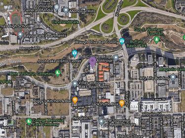3333 Allen Parkway #601, Houston, TX, 77019,