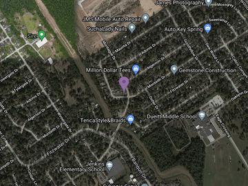 23303 Montague Drive, Spring, TX, 77373,