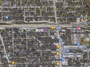 1114 E 29th Street, Houston, TX, 77009,