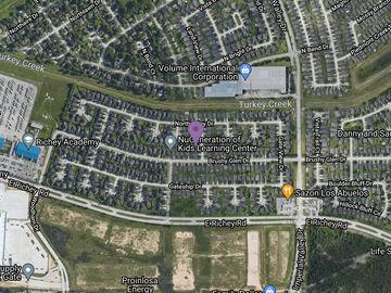 21111 Gatepoint Drive, Houston, TX, 77073,