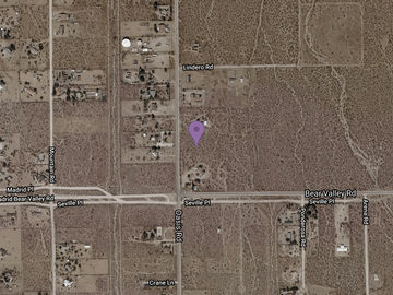 3099 Oasis Rd, Pinon Hills, CA, 92372,