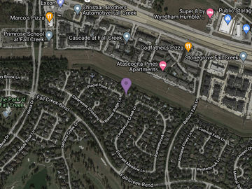 14730 Banner Ridge Lane, Humble, TX, 77396,