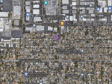 20513 Acre Street, Winnetka, CA, 91306,