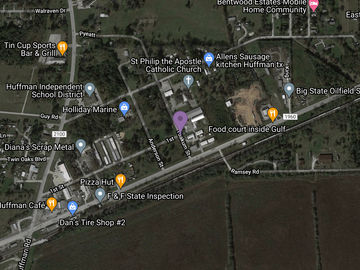 24826 Colony Meadow Trail, Huffman, TX, 77336,