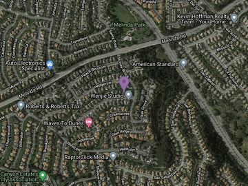 28871 Walnut Grove, Mission Viejo, CA, 92692,