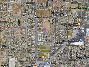 9812 Church Street, Bloomington, CA, 92316,