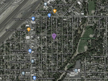 211 Earl Avenue, Roseville, CA, 95678,
