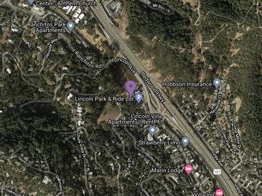 108 Fair Dr., San Rafael, CA, 94901,