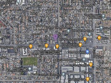 10721 Westminster Avenue, Garden Grove, CA, 92843,