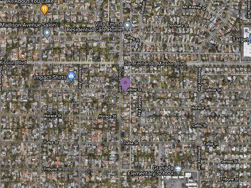 11034 Louise, Granada Hills, CA, 91344,