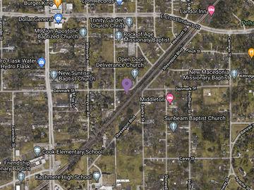 5210 Denmark Street, Houston, TX, 77016,