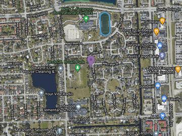 19464 NW 30th Ct, Miami Gardens, FL, 33056,