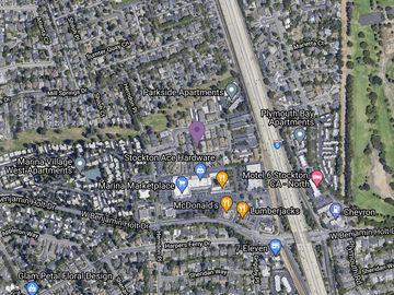 3237 Blue Ridge Circle, Stockton, CA, 95219,