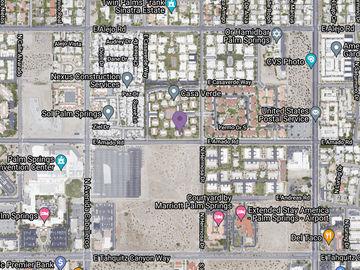 351 N Hermosa Drive #4C1, Palm Springs, CA, 92262,