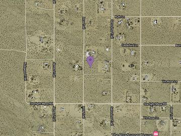 0 Inca, Yucca Valley, CA, 92284,