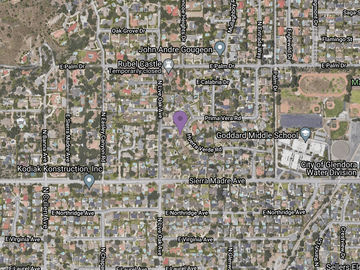 718 Huerta Verde Road, Glendora, CA, 91741,