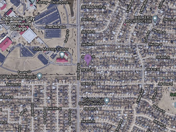 2841 SW 81st Street, Oklahoma City, OK, 73159,