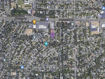 7626 Brentwood Drive, Stockton, CA, 95207,