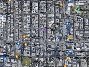 525 S Berendo Street #111, Los Angeles, CA, 90020,