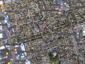 5806 Claremont Avenue, Stockton, CA, 95207,