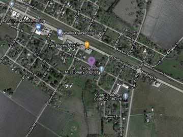 5811 Gresham Street, Wallis, TX, 77485,