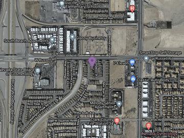 5730 Casa Branca Street, Las Vegas, NV, 89148,